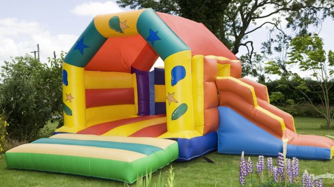 bouncy castle uk online booking system.